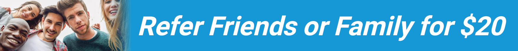 BuyWise Refer a Friend