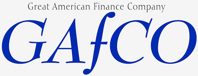 Great American Finance Company